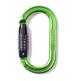 NOTCH Absolute Oval Carabiner