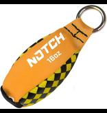 NOTCH NOTCH Throw Weight (Orange/Yellow) 16 Oz
