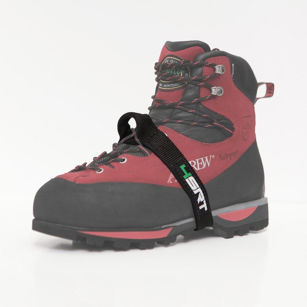 "4SRT 4SRT ""Floop"" - Foot loop for Chainsaw Boot"