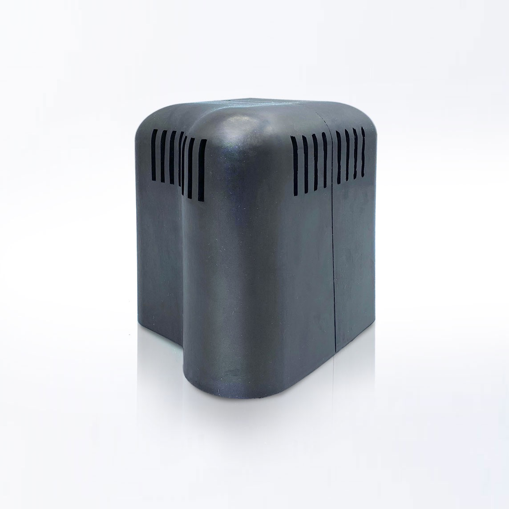 RONIN Rubber Motor Cover with vent holes