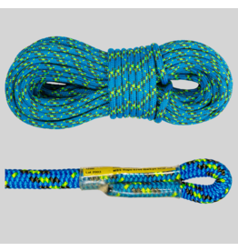 "Sterling 1/2"" Scion Arbor Climbing Line, Blue"