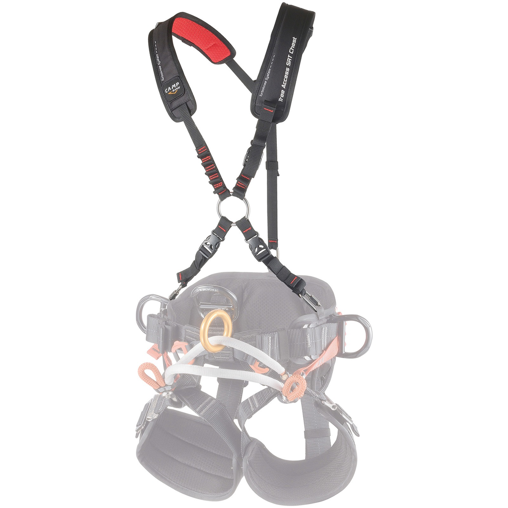 CAMP SAFETY Tree Access SRT Chest Harness