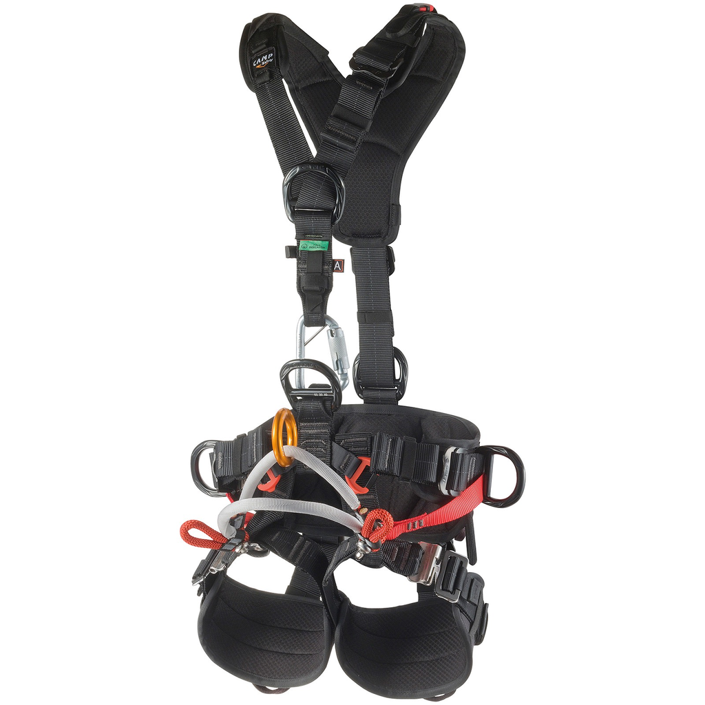 CAMP SAFETY TREE ACCESS ANSI XT, Size 1 - Small to Large