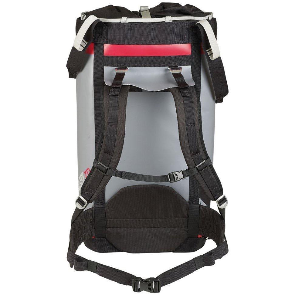 CAMP SAFETY Supercargo 70 Gear Bag