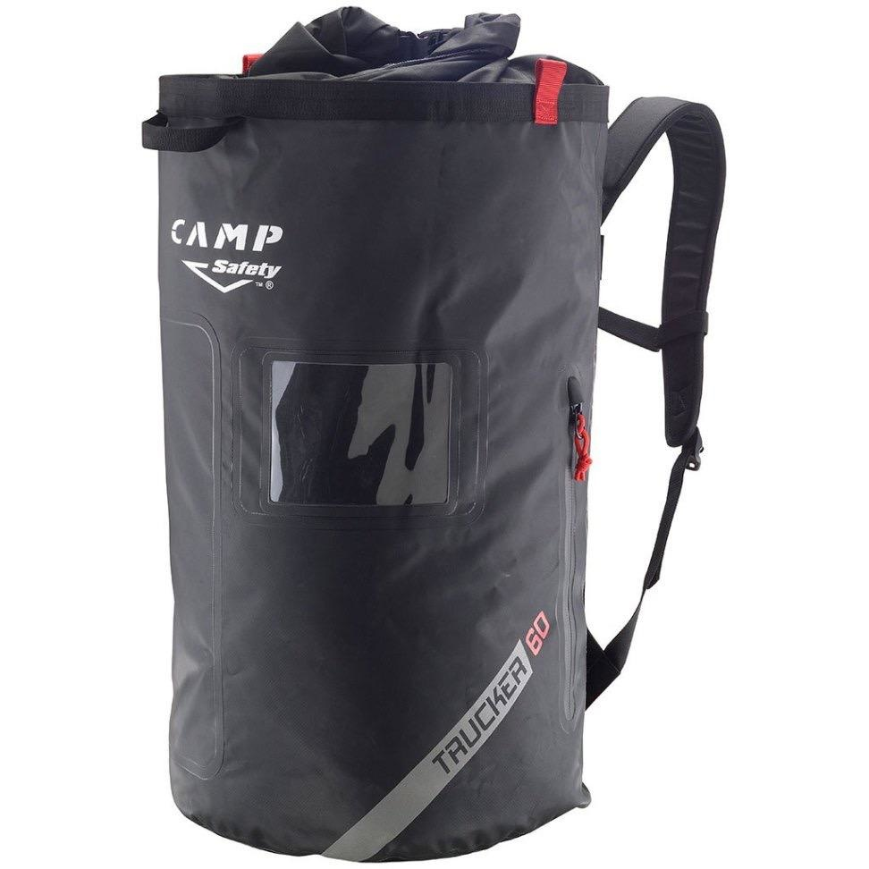 CAMP SAFETY TRUCKER 60, Backpack Style Gear Bag