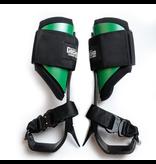 GECKO® Gecko® Carbon Fiber Climbers With Straps