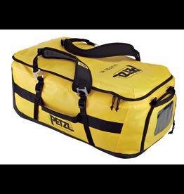 Petzl DUFFEL 85, Large-capacity 85 liters transport bag