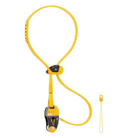Petzl EJECT Adjustable friction saver