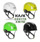 KASK ZENITH X HI Viz Dielectric Helmets, with Chinstrap