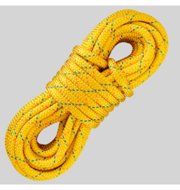 """Sterling Atlas Rigging Line Yellow 5/8"""" 19,400lbs ABS"""