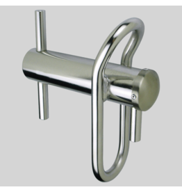 """NOTCH Medium Port-A-Wrap Stainless Steel, for lines up to 5/8"""""""