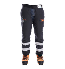 Clogger Arcmax Arc Rated Fire Resistant Chainsaw Chaps
