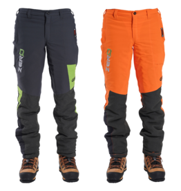 Clogger Zero Gen2 Light and Cool Men's Chainsaw Pants