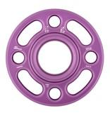 DMM Rigging Hub Large Purple Color