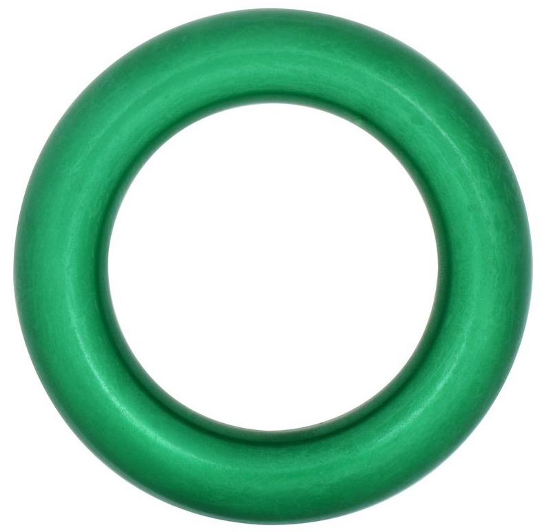 DMM Anchor Ring 40mm ID, Green Color