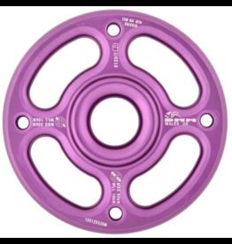 DMM Rigging Hub Small Purple Color
