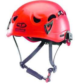 CT Helmet X-ARBOR, Red