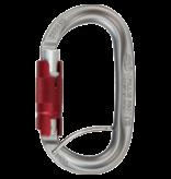 CT Carabiner, PILLAR PRO TGL with Catch Aluminum Oval, 25kN