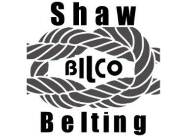 SHAW BELTING (Bilco)
