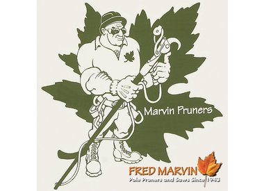 Fred Marvin