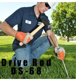 DuckBill Drive Rod DS-68
