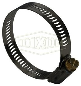"DIXON Hose Clamp 2+9/16"" to 3+1/2"""