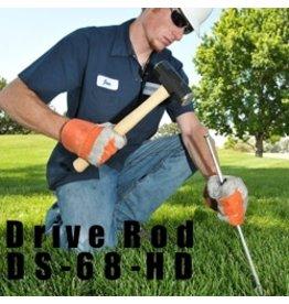 DuckBill Drive Rod DS-68-HD