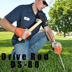 DuckBill Drive Rod DS-88