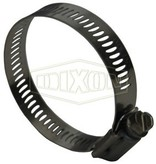 """DIXON Worm Gear Hose Clamp 7/16"""" to 25/32"""""""