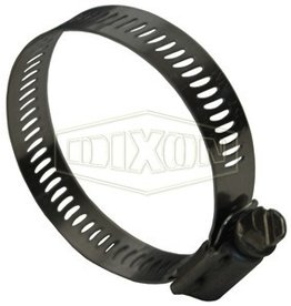 "DIXON Hose Clamp 7/16"" to 25/32"""