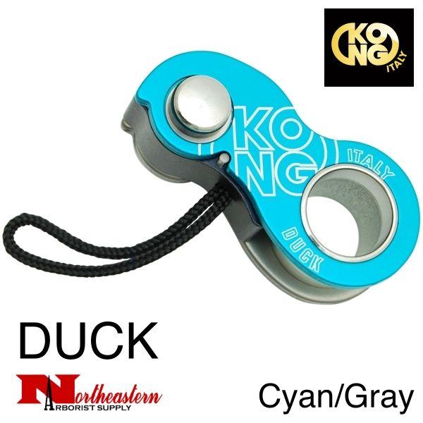 KONG Duck, Rope Grab