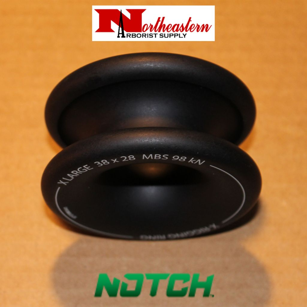 NOTCH X-Rigging Ring, X-Large