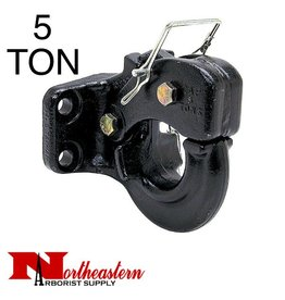 Buyers PINTLE HOOK 5 TON Light-Duty