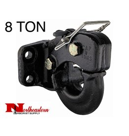 Buyers PINTLE HOOK 8 TON Medium-Duty
