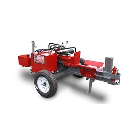 Timberwolf TW-6 Log Splitter, 28 Splitting Tons, 20hp Honda