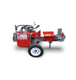 Timberwolf TW-5 Log Splitter, 25 Splitting Tons, 10.7 hp Honda