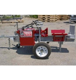 Timberwolf TW-2HD Log Splitter, 20 Splitting Tons, 8.5hp Honda