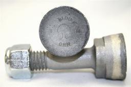 "Greenteeth® GREEN Tooth 1100 Series LoPro®, 1+1/8"" Carbide Diameter (45-62 ft. lbs.)"
