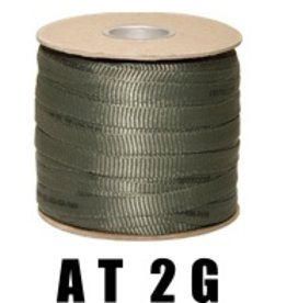 DeepRoot ArborTie, 250' Roll, Green, 900lbs. Tensile Strength