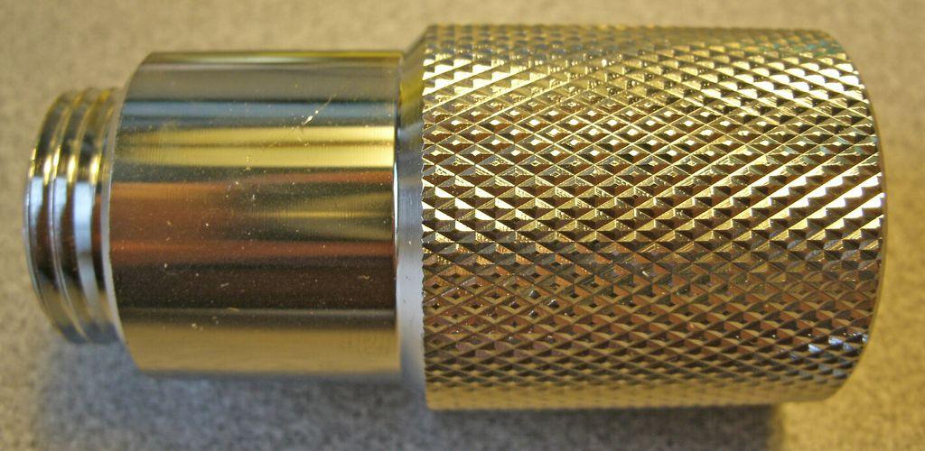 Green Garde® JD9® Gun Adjuster Outer Barrel, #38534