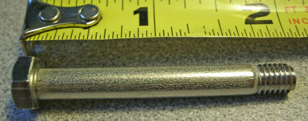 Green Garde® JD9® Trigger Assembly Bolt #38532