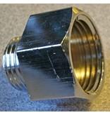 Green Garde® JD9® Coupling (Port Adapter), GHT