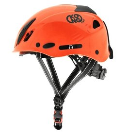 KONG Mouse Climbing Helmet Orange