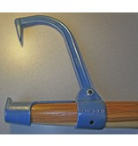 "Dixie, Columbus McKinnon Dixie Cant Hook for Log Diameter 8"" - 24""  Handle Length 5'"