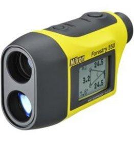 Nikon Forestry Rangefinder 550