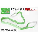 """PORTABLE WINCH CO. Polyester Sling 10' x 2+3/8"""""""