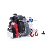 PORTABLE WINCH CO. , PCH1000 Gas Powered Lifting Winch