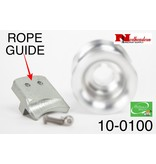 PORTABLE WINCH CO. Rope Guide for Capstan Drum 57 mm, 10-0100