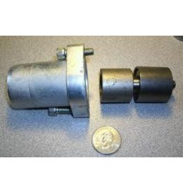 Bandit® Parts DETENT ASSY W/LONG CAP for Valves, NON-SPRING STYLE Two position (No spring) - Feed wheels (900-3900-71E)