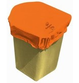 Buckingham Bucket Truck AERIAL BUCKET COVER-Orange